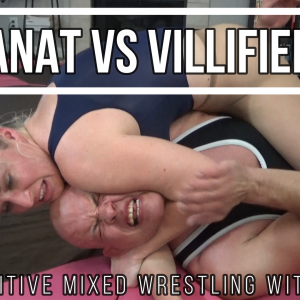 Anat vs. Villified, Competitive Match with REAL KO!!!
