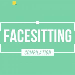 Facesitting Compilation, 2018-2019
